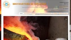 nieuwe website de smelterij