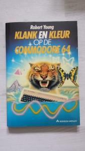 Commodore 64 Klank en kleur