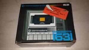 Datasette 1531