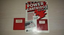 Power cartridge C64 en C128