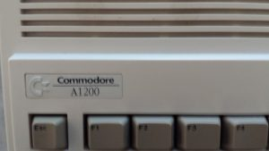 Commodore A 1200