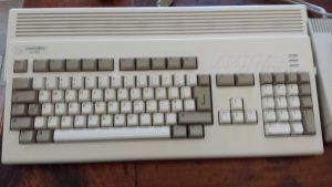Commodore A1200